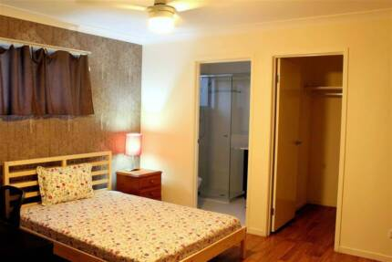 Furnished Granny Flat - Great Location (1 Bedroom)