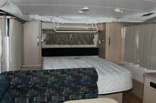 2012 Jayco DISCOVERY 17.55-3 Bundaberg Central Bundaberg City Preview