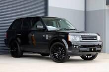2011 Range Rover Sport TDV6 Luxury Wetherill Park Fairfield Area Preview