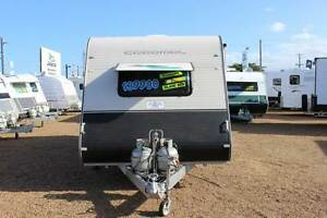 2012 Coromal element 542 full ensuite Bundaberg Central Bundaberg City Preview