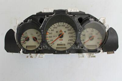Tacho Kombiinstrument Mercedes-Benz SLK 200 W170 R170 1705403411