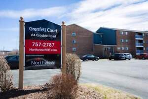 Grenfell Court - 3 Bedroom Apartment for Rent