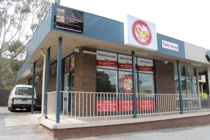 Chicken / Fish & Chip Shop in Local Shopping Centre Coromandel Valley Morphett Vale Area Preview