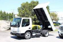 Mazda Titan/ T4200 Tipper/ Dump truck 2Ton Carry Bayswater Knox Area Preview
