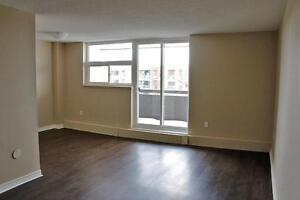 Bright & Spacious 3 Bedroom Apartment for Rent in St. Catharines