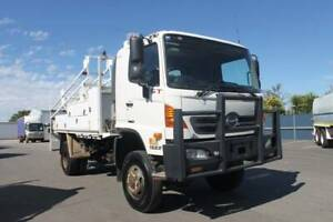2012 Hino GT500 Tray Top, Stock 971 Kenwick Gosnells Area Preview