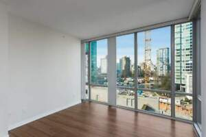 Bayview at Coal Harbour - Three Bedroom Townhouse Apartment...