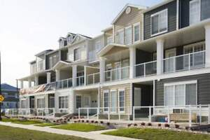 Brio Rental Townhomes - Two Bedroom for Rent