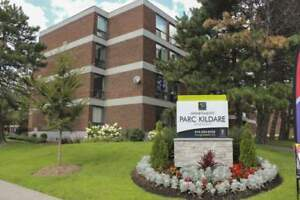Parc Kildare Apartments: Apartment for rent in Côte...