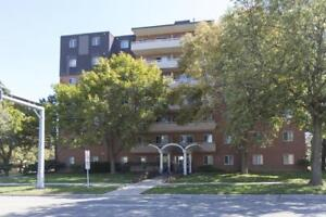 North Park Tower – 325 North Park St - 2bd
