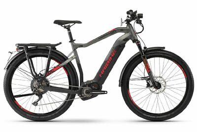Haibike Herren Elektro-Fahrrad SDURO Bosch i500Wh Trekking S 9.0 45 km/h XL 2019