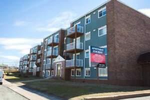 Columbus Terrace - 2 Bedroom Apartment for Rent