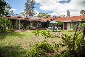 43 acres  4 bed brick/tile house Pine Mountain, Qld 4306 Pine Mountain Ipswich City Preview