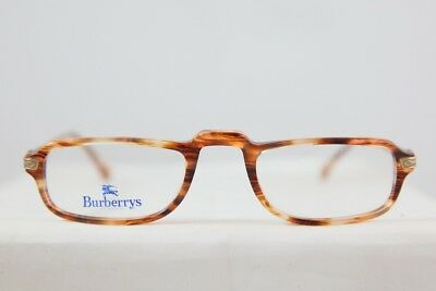GREAT VINTAGE BURBERRYS OF LONDON B8259 EYEGLASSES BRILLE NEW OLD STOCK!!