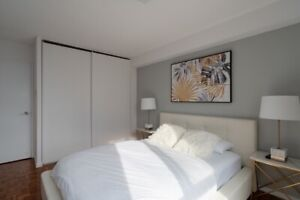 Large private room downtown Toronto