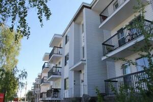 Norseman Manor - 2 Bedroom Apartment for Rent
