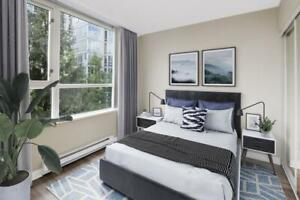 Yaletown Nine Three Nine - Two Bedroom Townhouse Plus...