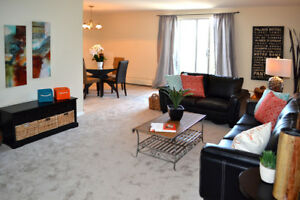 Renovated, Spacious Clean+Pool+Private Balcony!