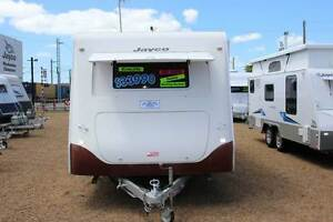 2007 Jayco Sterling Bundaberg Central Bundaberg City Preview