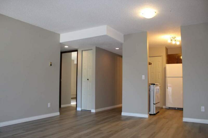 Bridgeland Apartment For Rent | 419 1 Ave NE | Long Term ...