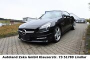 Mercedes-Benz SLK 250 CDI (BlueEFFICIENCY) 7G-TRONIC AMG Line