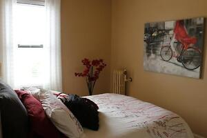 Bright 2 Bedroom Apartment for Rent by Windsor Regional Hospital