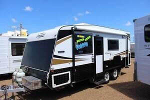 2014 Vanguard Caravans CLASSIC PREMIER Bundaberg Central Bundaberg City Preview