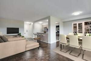 One Bedroom Suites York Mills and Leslie for Rent - 750 York...