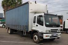 2006 Isuzu FTR900, Stock 557 Kenwick Gosnells Area Preview