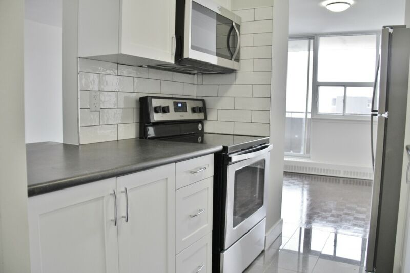 Mississauga 1 Bedroom Apartment for Rent - 1485 ...