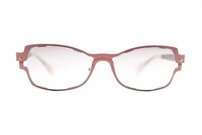 Face a Face Paris Yacht 2 998 Rot oval Sonnenbrille sunglasses Brille Neu