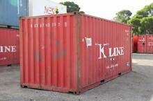 20ft Shipping Containers - PRICE INC DELIVERY GST SUPER SPECIAL!! Sydney City Inner Sydney Preview