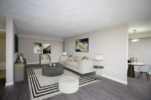 Bachelor Suites Cherryhill Village  for Rent - 301 Oxford St. W