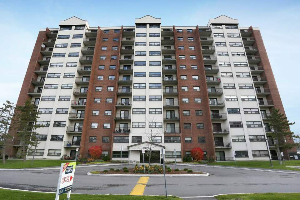 Avalon Park: Apartment for rent in Southeast Ottawa | 2 ...