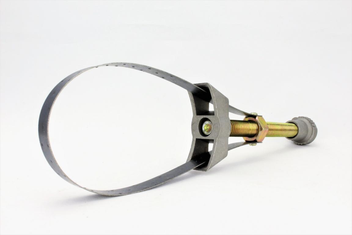 Ölfilterschlüssel Ø 55-110mm Ölfilterband Ölfilter Bandschlüssel Filterschlüssel