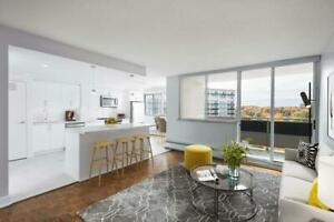 Cloisters of the Don - Three Bedroom Apartment for Rent