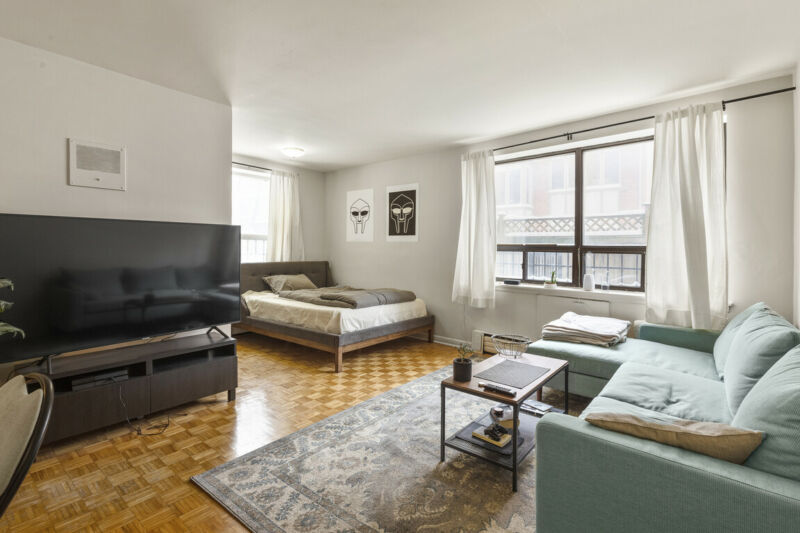 149 St George - Studio Apartment for Rent | Long Term ...