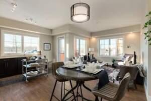 Two Bedroom Suites The Quarters for Rent - 370-380 Quarry Way SE