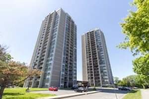 Quick Commute to Carleton University!-1140/1150 Fisher Ave.-2B