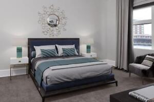 Halifax Apartments - One Bedroom - Plaza 1881 Apartment for Rent