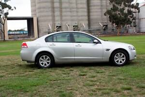 2009 Holden Commodore Sedan Bacchus Marsh Moorabool Area Preview