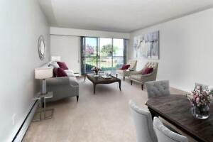 Fraser Tolmie - Two Bedroom Apartment for Rent