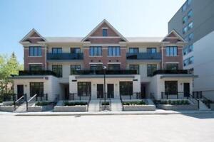 130 Raglan Avenue - 2 Bedroom Townhome for Rent
