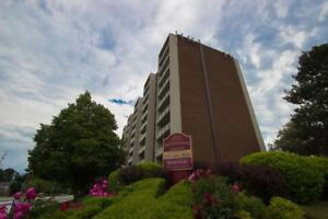 Nottingham Towers - 56/64 Finch Dr - 2bd