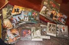 HUGE Les Mills DVD CD VHS Pack Balance Pump Attack Combat Jam West Perth Perth City Preview