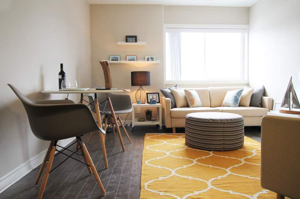 Britannia Parkside Apartment For Rent In Ottawa West Apartments