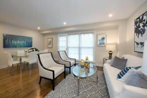 Lions Gate - Three Bedroom Apartment for Rent