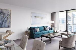 Halifax Apartments - Three Bedroom Penthouse - Plaza 1881...