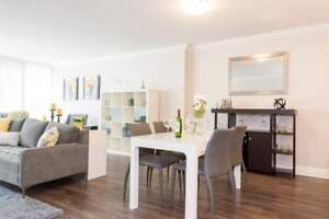 The Lakeshore Club: Apartment for rent in Burlington
