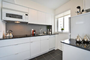 1/2 month FREE! Downtown, pool, rooftop BBQ terrace, gym